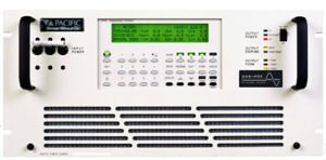 345ASX-UPC3 Power Source