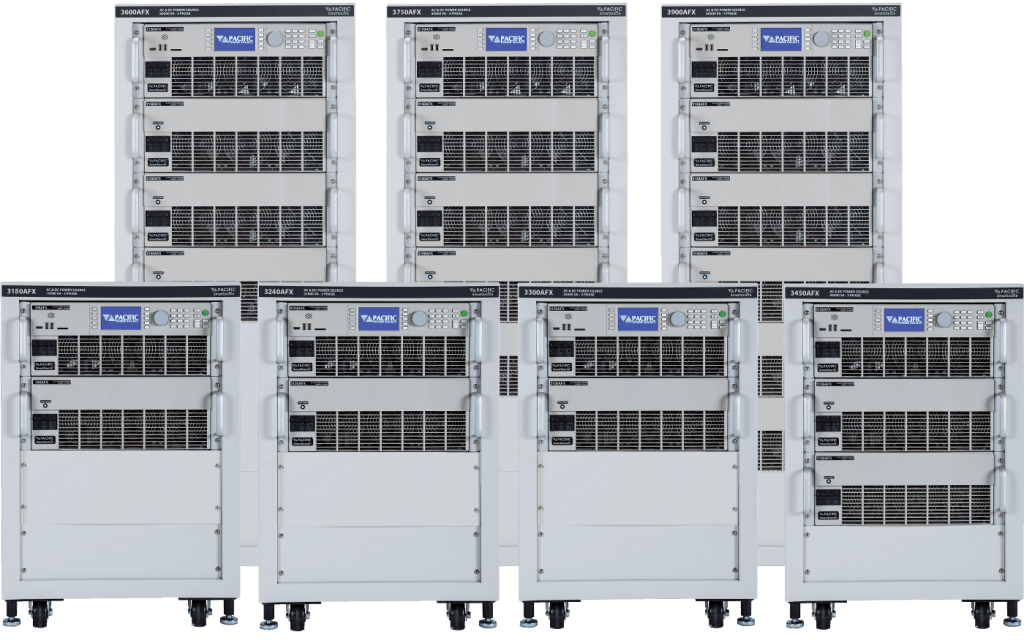 AFX AC & DC Power Cabinets