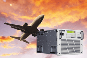 Pacific Power Source Releases New Revision G of RTCA/DO160 Avionics