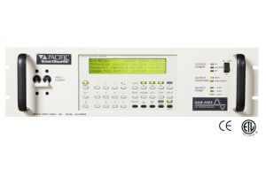 Programmable AC Power Supplies | Pacific Power Source