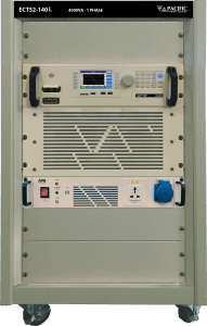 ECTS2 Harmonics & Flicker Test System 4kVA Single Phase