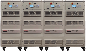32000AZX Parallel System